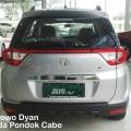 Promo Diskon Harga Cash Honda BR-V  Bisa Kredit DP murah.