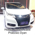 Promo GIIAS 2018 Kredit 15 Jutaan per bulan Honda Odyssey.
