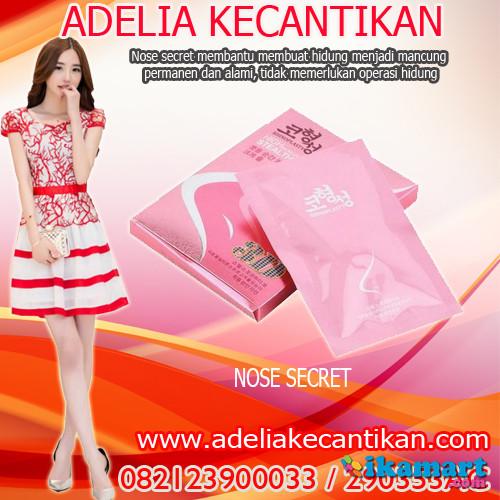 Nose Secret 3D Pemancung Hidung 082123900033 // 290353AC