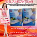 Body Slim Herbal New Packing Pelangsing Original 082123900033 // 290353AC