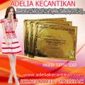 Masker Topeng Gold 082123900033 // 290353AC