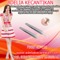 PINSET KOMEDO STAINLESS STEEL 082123900033 / 290353AC