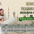 Paket Biaya Umroh PT MMBC Tour & Travel