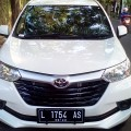 Grand New Avanza E ABS 2015 Putih Proses Super Cepat