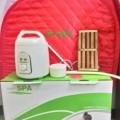 Beauty Spa Portable Sauna & Steamer Alat Perawatan Kecantikan & Kesehatan Tubuh