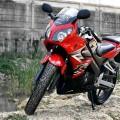 Jual Motor Honda CBR 150 R 2006 Murah