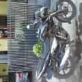 Motor Bajaj Pulsar 135 LS Thn 2010