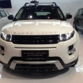 Harga Resi Range Rover Evoque 2015 Ready Stock ATPM Jakarta - Brand New