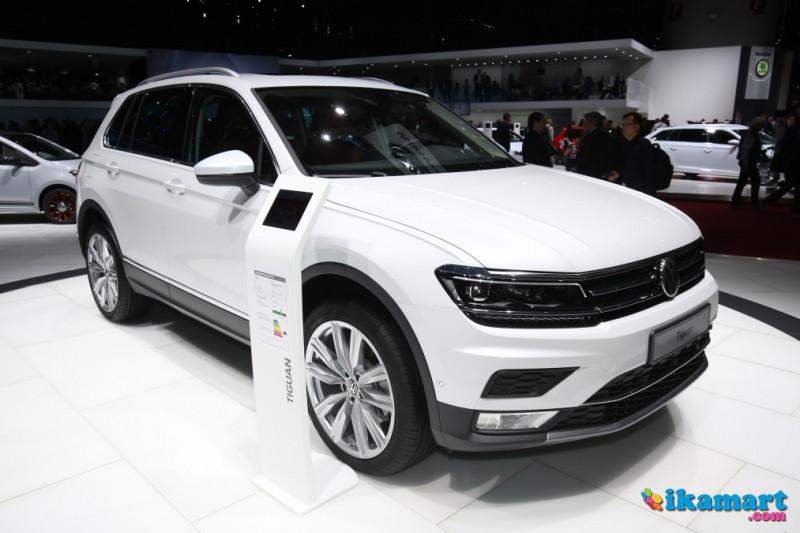78 Koleksi Gambar Mobil Volkswagen HD Terbaik
