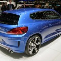 New VW Scirocco R 2.0 TSI Facelift 2015 DEALER ATPM Volkswagen