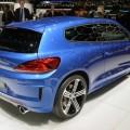 New VW Scirocco R 2.0 TSI Facelift 2015 DEALER ATPM Volkswagen