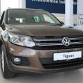 PROMO ATPM VW TIGUAN 1.4 TSI Highline / Trendline Volkswagen Mobil