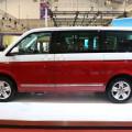 Harga Mobil Volkswagen Indonesia Dealer Resmi VW Caravelle Short Indonesia