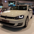 Harga Mobil Volkswagen Indonesia Dealer Resmi VW Golf 1.4 TSI MK7 Indonesia