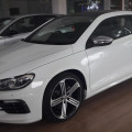 Harga Mobil Volkswagen Indonesia Dealer Resmi All New VW Scirocco 2.0 TSI Indonesia