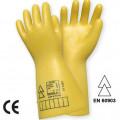 Sarung tangan tahan listrik 30kV,ELSEC Insulated Electrician glove