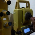 Tempat Jasa Kalibrasi Alat Survey Total Station Digital Theodolite dan Automatic Level di Kota Makassar