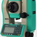 Total Station Nikon DTM 322 Full Accesories