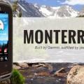 GPS Garmin Monterra Sudah di Instal Peta Darat dan Laut Indonesia