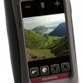 GPS Garmin Montana 680 Sudah di Instal Peta Darat dan Laut Indonesia