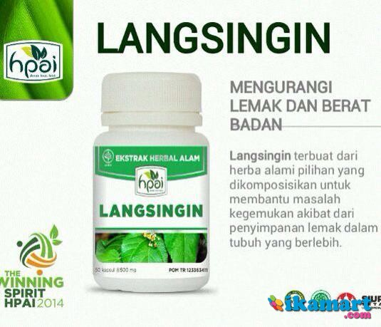 langsingin jamu pelangsing detox diet Weight Loss slimming ...