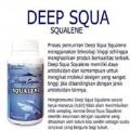 DEEP SQUA squalene nutrisi suplement vitamin stamina omega 3 terapi