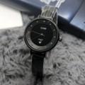 Jam Tangan Guess Pasir + Date Black