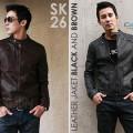 Jaket Kulit 26 Style