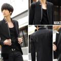 Black Blazer Style 33
