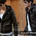 Jaket Leather Exclusive 64