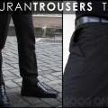 Celana Suzuran Trousure