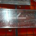 Cover Radiator ER6
