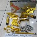 Footstep Underbond Nui monster 2 ninja 150
