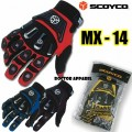 Sarung tangan SCOYCO MX14 ORIGINAL HIGH QUALITY (4)