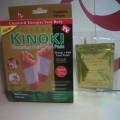 koyo kinoki gold koyo kesehatan Penyerap racun penghilang penyakit Murah Best seller