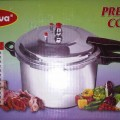 Panci Presto & Streamer Berkualitas Besar VIVA OMICHIKO 12 Liter  28cm
