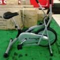 sepeda fitnes statis murah platinum bike exciderbike jaco bfit precore