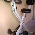 Excider Bike Sandar & Tanpa Sandaran Sepeda Statis Gym Jaco Bfit Lejel