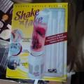 Blender Shake n Take Sporty Warna Murah 1 dan 2 tabung Praktis Sehat