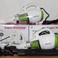 Bolde Ez Hoover Turbo Cyclone Vacuum Cleaner 2in1 Murah Garansi resmi