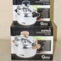 Oxone Magic Pressure Cooker Presto Murah Ox4,8,20,40lter Gransi Resmi