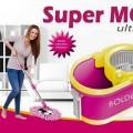 Supermop terbaru terbaik super mop ultima easy mop murah best seller