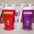 Zoku Slush and Shake Maker, Zoku Ice Cream Maker murah terlaris