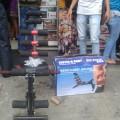 Alat Gym Olahraga Fitness Harga Murah Jaco JToner SixPAck care