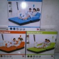 Sofabed Kasur Angin Udara 2 in 1 Single Double Murah Praktis Bestfway Air O Space