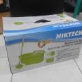 Super Mop teknologi handpress Supermop Niktech Murah Best Seller