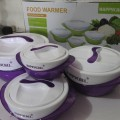 Happycall Food Warmer Murah Wadah Tempat Makanan Tuperware Than panas