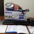 Il 130s Idealife murah Vacuum Cleaner Boombastic lejel Bergaransi