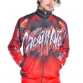 Jaket balap creampie jogja sakha29 design