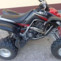 Atv yamaha raptor 660